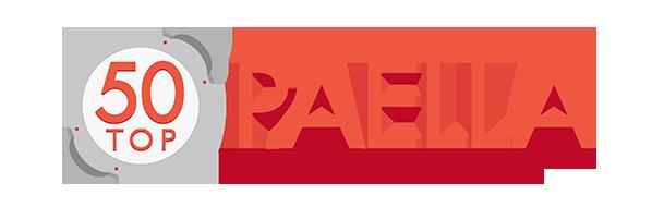 50 Top Paella