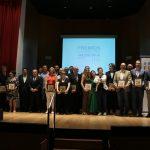 FEHV entrega los Premios Hostelería Valenciana