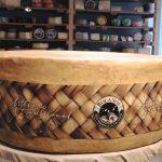 La Majada abre el queso más grande de España