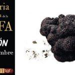 La Feria de la Trufa de Sarrión inaugura una nueva edición