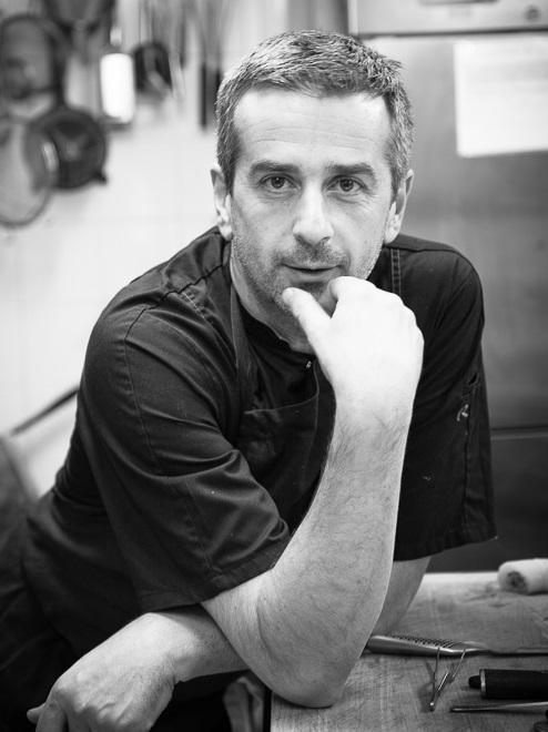 Jean Paul Lecroq