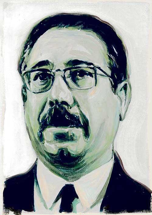 José Luis Villar Palasí